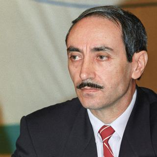 Джохар Дудаев