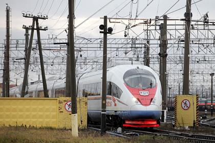 Уральскую скоростную железную дорогу внесли в стратегию развития Екатеринбурга