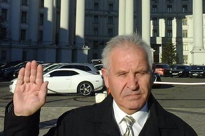 Василий Марушинец