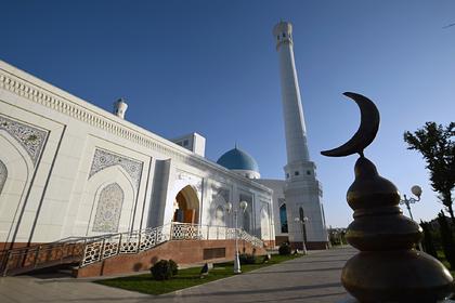 Журнал The Economist назвал Узбекистан страной года