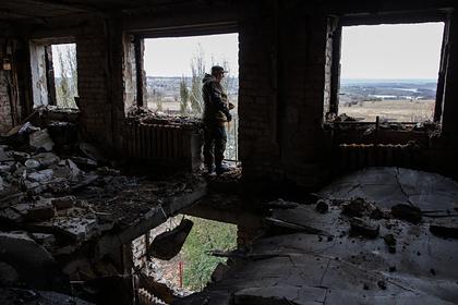 На Украине раскрыли военные потери в Донбассе за 2019 год