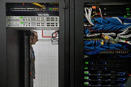 В Приморье построят опорный дата-центр