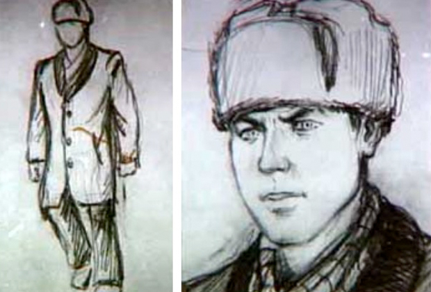Портрет Сергея Ряховского, появившийся на пятом году его преступной деятельности
