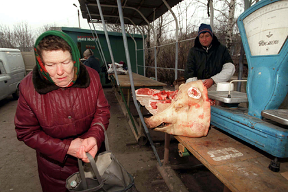 Путин назвал подвигом жизнь россиян в 1990-х