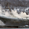 Пожар на крейсере «Адмирал Кузнецов»
