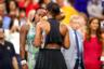 Наоми Осака не оставила шансов американке Кори Гауфф в третьем раунде US Open. Но у японки нашлись слова поддержки для соперницы, давшей волю эмоциям.