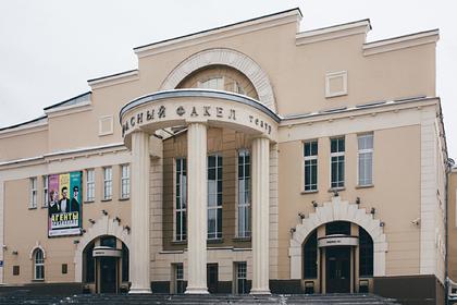 К российскому театру пристроят здание для создания костюмов и декораций