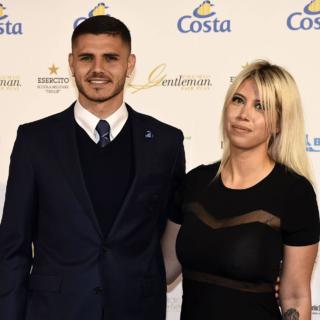 Жена игрока ПСЖ рассказала о влиянии футбола на интимную жизнь