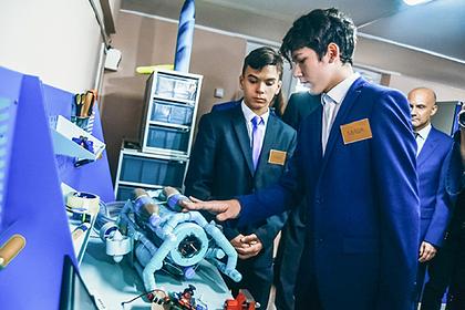 В Приамурье открыли Дом научной коллаборации для детей