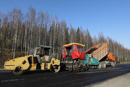 Россия улучшит дороги ради сотрудничества с другими странами