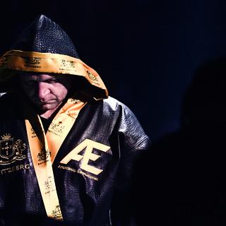 Боец MMA дозвонился до Александра Емельяненко в эфире и добился поединка