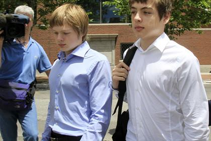 Детей российских шпионов оставили с гражданством Канады