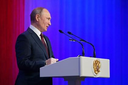 Владимир Путин поздравляет сотрудников и ветеранов спецслужб перед концертом в Кремле 19 декабря