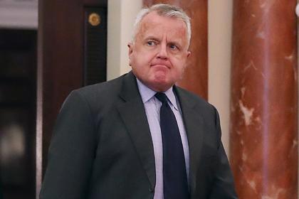 Джон Салливан