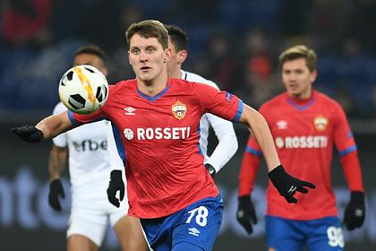 Названа сумма призовых российских футбольных клубов за участие в еврокубках