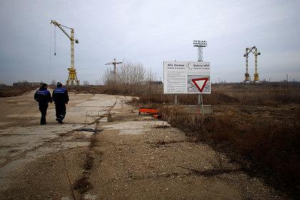 Российская компания стала претендентом на строительство АЭС «Белене» в Болгарии