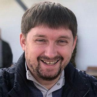 Виктор Жаринов (Цезарь)