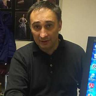 Дмитрий Целяков
