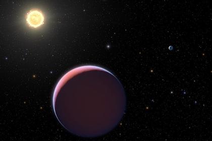 Раскрыта тайна «состоящих из сахарной ваты» планет