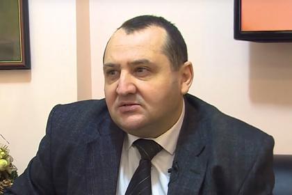 Тигран Барсегян
