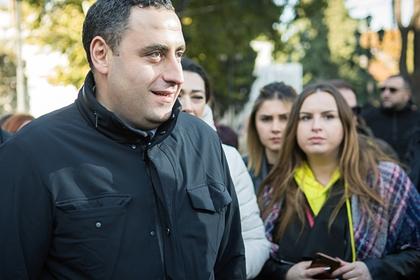 Грузинская оппозиция решила устроить «судный день»