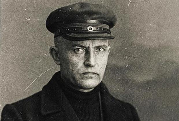 Ян Анвельт
