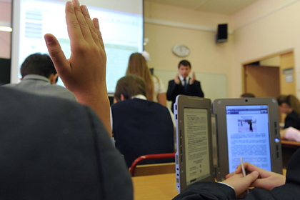 Правительство рассказало о создании 160 тысяч новых мест в школах
