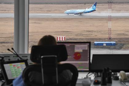 В аэропорту Новосибирска появится новая ВПП