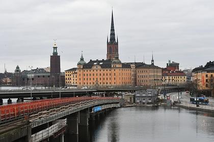 Суд в Швеции пожалел изнасиловавших женщину беженцев