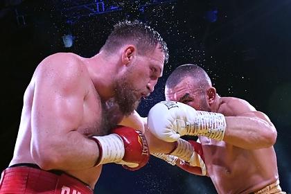 Российский боксер Кудряшов победил и расстроился