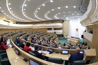 Совфед разрешил ввозить в Россию незарегистрированные препараты