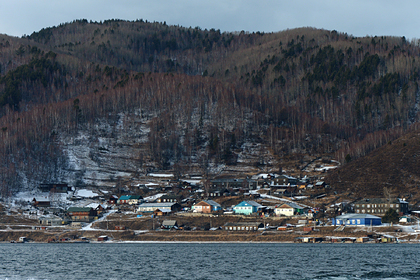 Поселения вокруг Байкала станут экологичнее