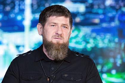 Кадыров призвал всех спортсменов объединиться против политики США