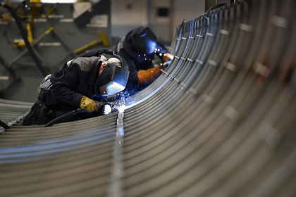 Назван регион-лидер по числу повышающих производительность труда предприятий