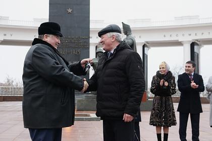 Российскому региону выделили 38 новых школьных автобусов