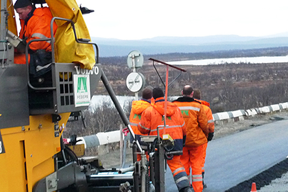 В Тульской области отремонтируют сотни километров дорог