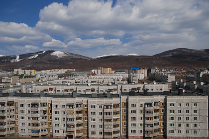 На Сахалине потратят 100 миллиардов рублей на жилье