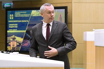Российский губернатор призвал ускориться со строительством синхротрона