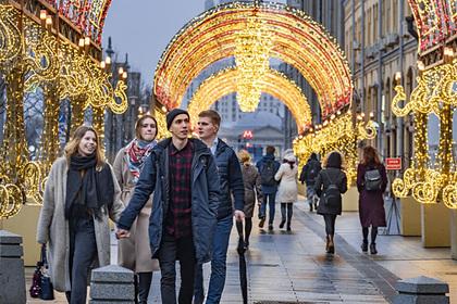 Большинство россиян оказались довольны своей жизнью