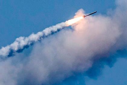 Россия «приземлит» гиперзвуковой «Циркон»
