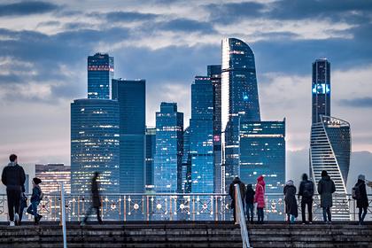 В «Москва-Сити» построят самый высокий жилой небоскреб Европы