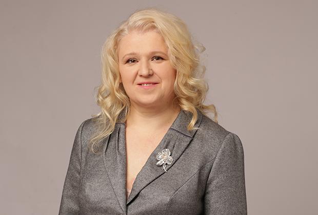 Светлана Миртова