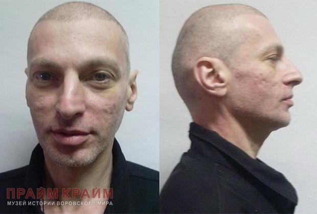 Бадри Когуашвили (Кутаисский)