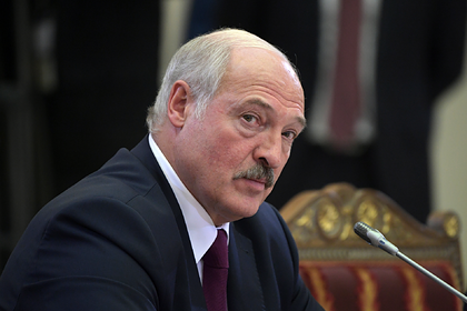 Лукашенко назвал условие для реализации дорожных карт по интеграции