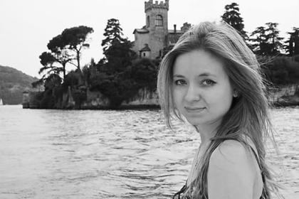 Элина Валиева