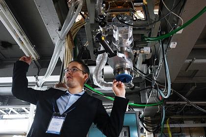 Российским научным центрам выделят 10 миллиардов рублей