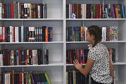 В российском регионе массово обновили библиотеки