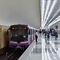 Платформа станции «Автовокзал» бакинского метрополитена
