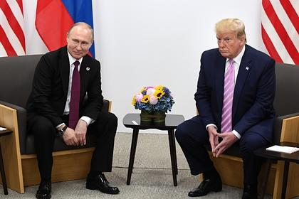 Жители Германии посчитали Трампа опасней Путина и Ким Чен Ына