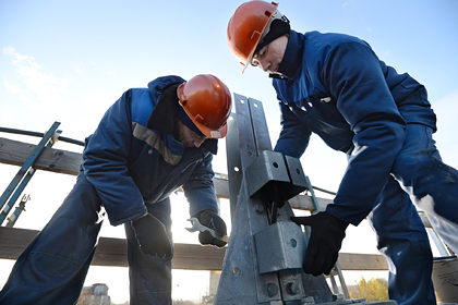 Назван эффект от строительства мегамоста в Самарской области